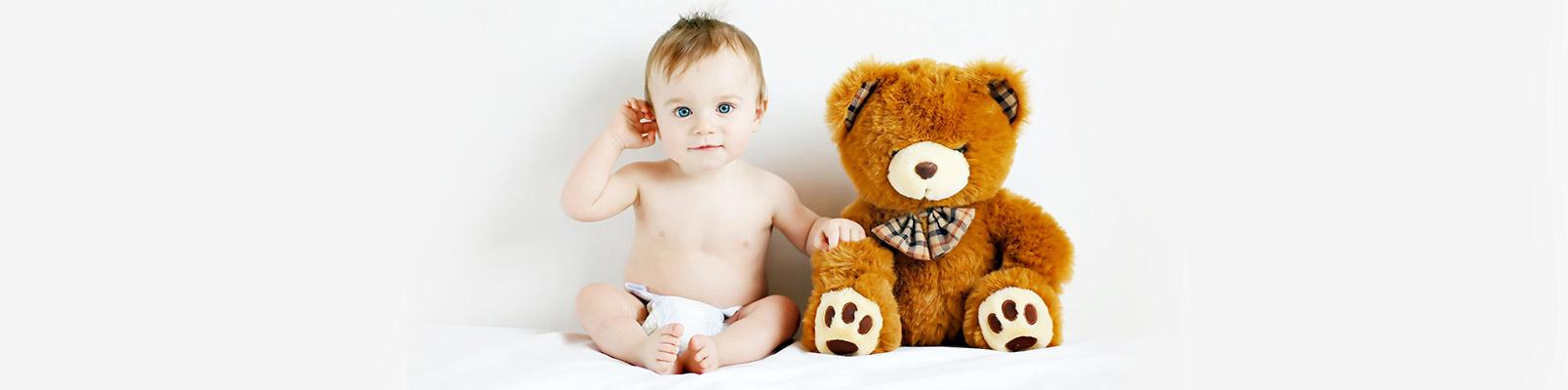 Babys Stuhlgang Was Ist Normal Und Was Nicht